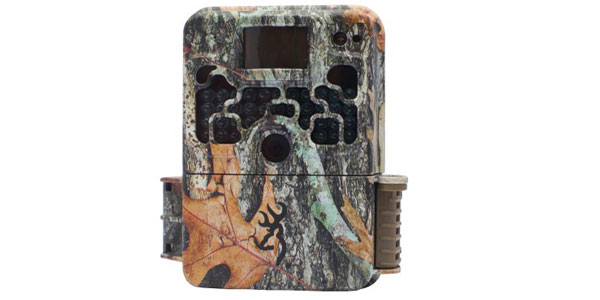 Browning Strike Force Elite BTC5HDE Trail Camera Featured