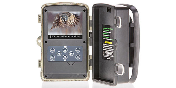Distianert Trail Camera Featured