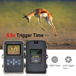 Distianert Trail Camera
