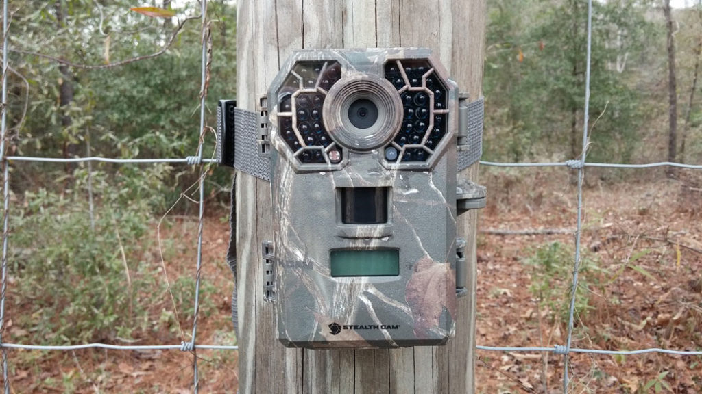 Stealth Cam G42 No-Glo Trail Game Camera Review