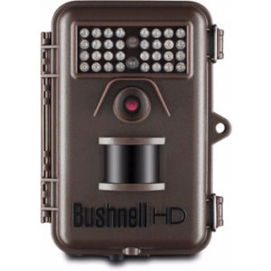 Bushnell Trophy Trail Camera