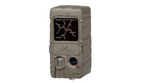 Cuddeback Dual Flash Trail Camera Review (Invisible IR Scouting)