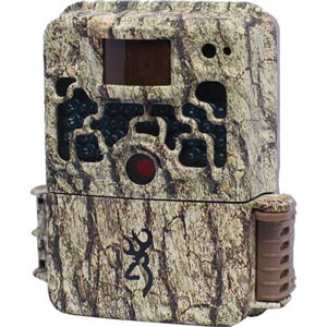 Browning STRIKE FORCE ELITE Sub Micro Trail Camera