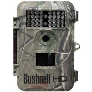 Bushnell 8MP Trophy Cam HD Trail Camera