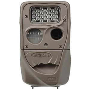 Cuddeback 8MP Moonlight IR Game Camera