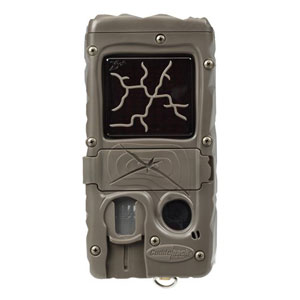 CUDDEBACK DUAL FLASH CUDDELINK INVISIBLE GAME CAMERA