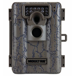 Moultrie A5 Low Glow Game Camera