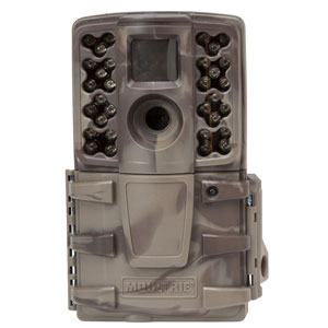 Moultrie No Glow Invisible 12 MP Mini Camera