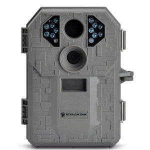 Stealth Cam Megapixel Digital Scouting Camera