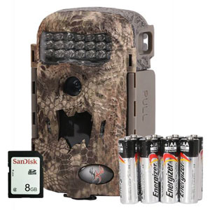Wildgame Innovations Illusion 12MP IR Game Trail Camera