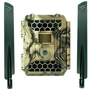 Snyper Hunting Wireless Trail Camera Commander 3G AT&T