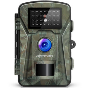 APEMAN Trail Camera & Hunting Camera