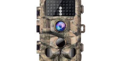Campark Trail Game Camera Featured Image