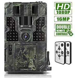 Clobo Trail Game Camera