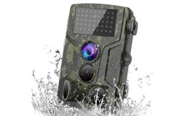 STARLIKE Trail Camera Featured Image