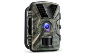 Victure Trail Game Camera Featured Image