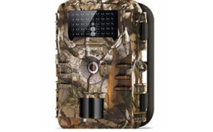 Wosports Trail Camera Featured Image