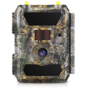 CreativeXP GlassRaven 4G Cellular Trail Camera