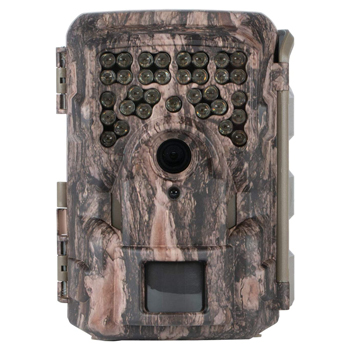 Moultrie M8000i Invisible Flash Trail Camera (2019)